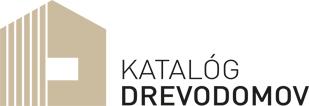 Katalóg DREVODOMOV Logo